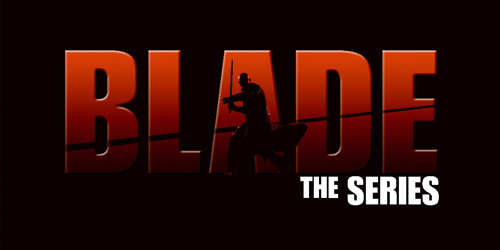Blade|Movie theater