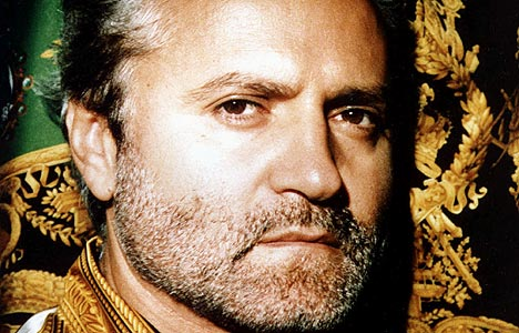 Gianni Versace - Fashion King