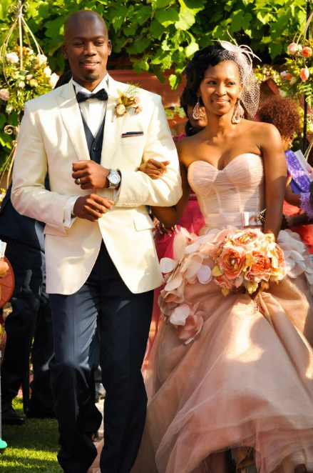 Generations Wedding Photos Generations Dineo Wedding 19