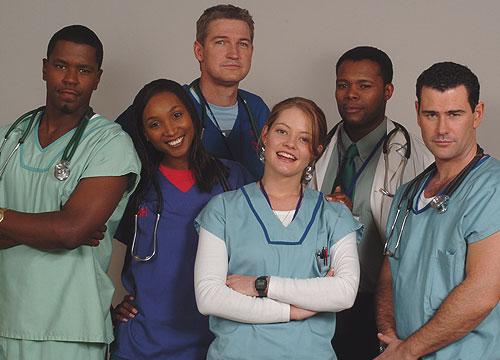 Jozi-H Cast