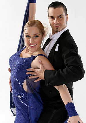 Tamara & Brandon
