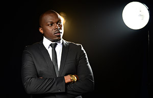 Sipho Nicholas Nkuna