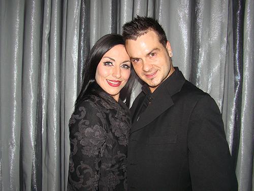 lindsey muckle and ryan hammond dating divas