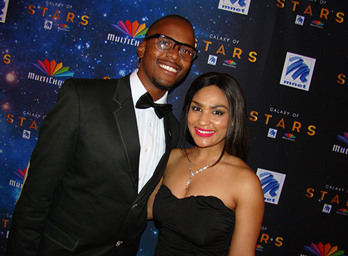 Big Brother Mzansi's Mandla & Lexi: Together 4 Eva