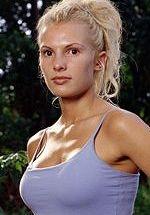 Heidi Strobel Nude Photos 56