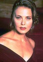 Brenda Bakke actress