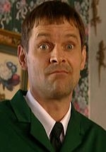 mark heap dad's army