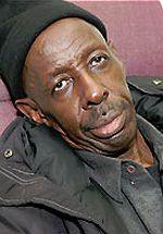 img MELVIN WILLIAMS, Actor