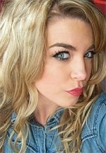 britt mckillip instagram