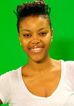 Sabelo Ncube And Luthando Shosha | Latest Trend of Celebrity Hairstyle ...