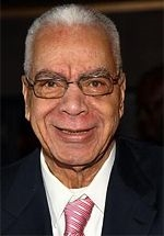 Earle Hyman is 88 today