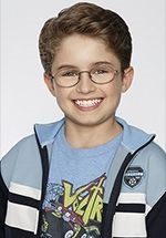 sean giambrone brother