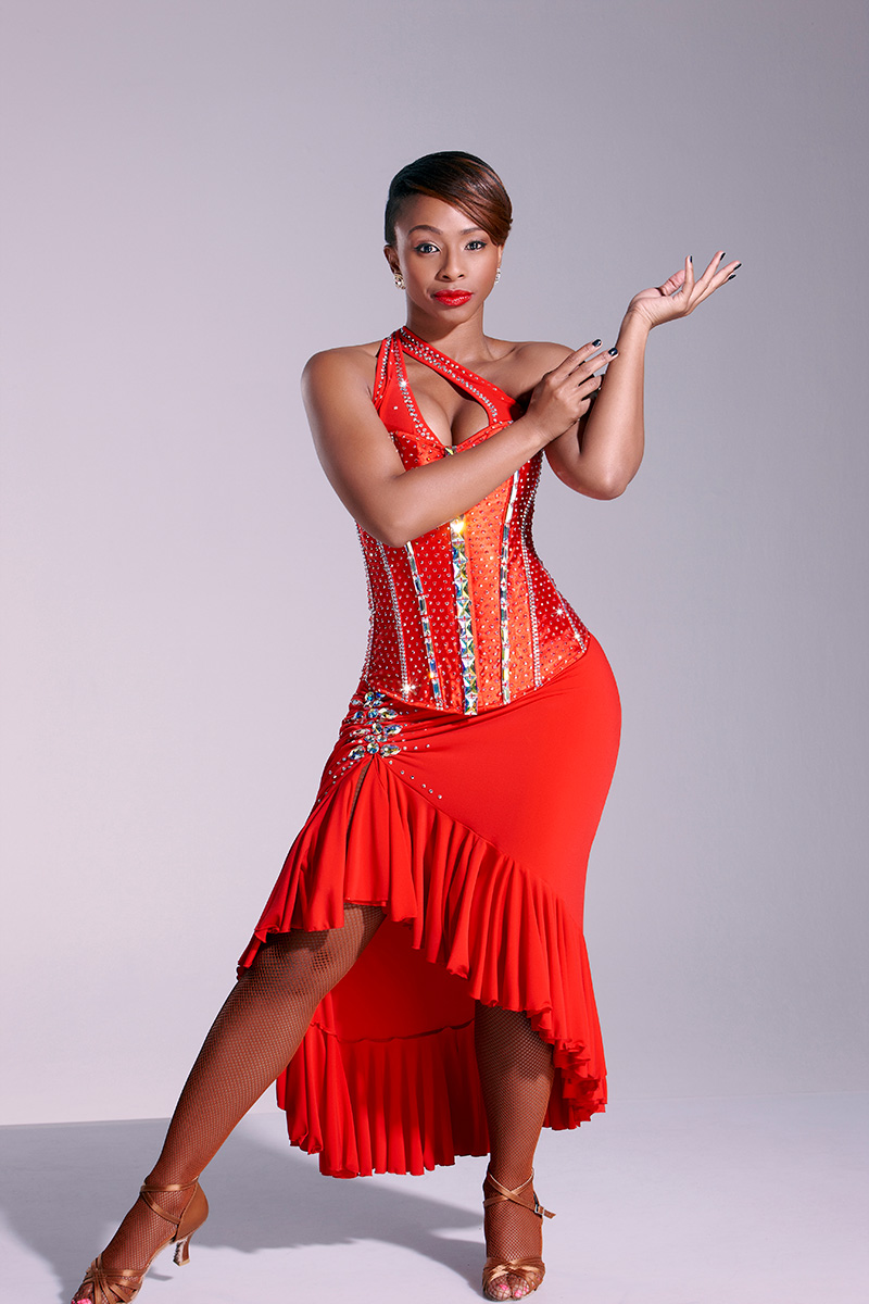 Boity Thulo Pictures Tvsa