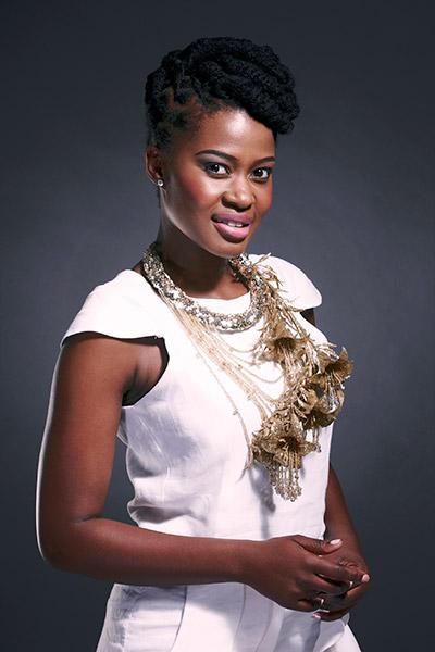 Zenande Mfenyana Hairs...