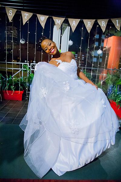 Tshepo mosese wedding bands