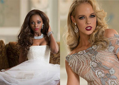 Miss South Africa 2016 Ntandoyenkosi Kunene Tashi S Tv