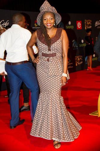 2016 Saftas Red Carpet Gallery Awards Tvsa