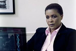 Winnie Kunene