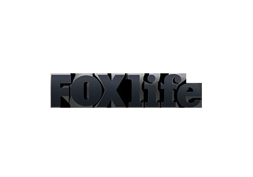 FOX Life logo since October 2017