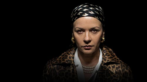 cocaine godmother movie on lifetime