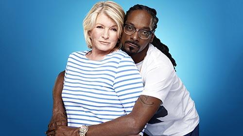 Martha & Snoop's Potluck Dinner Party 2