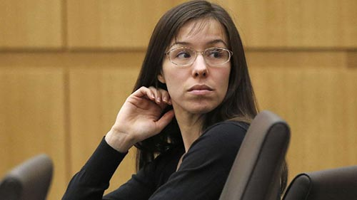 Jodi Arias: From Lust to Murder