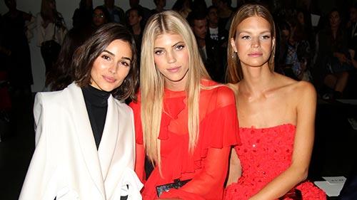 Model Squad: Fashion Week Special
