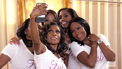 Married to Medicine 5