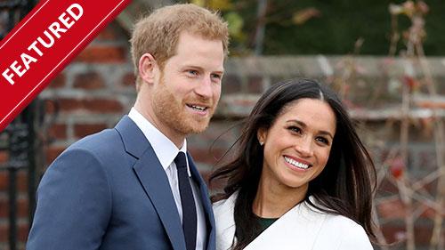 The Royal Wedding Live