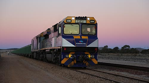 Railroad Australia 2