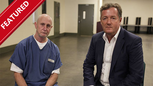 Serial Killers with Piers Morgan