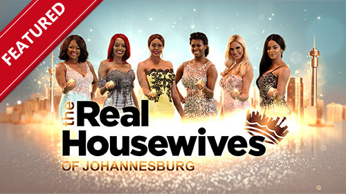 The Real Housewives of Johannesburg