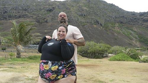 My Big Fat Fabulous Life 4