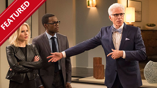 The Good Place 2