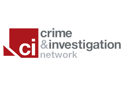 Crime & Investigation Network logo