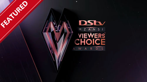 DStv Mzansi Magic Viewers' Choice Awards