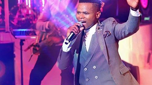 SABC Crown Gospel Music Awards 2018