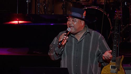 Kaapse Khoi Jazz Legends