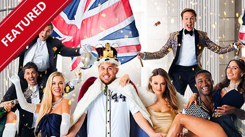 The Royal World