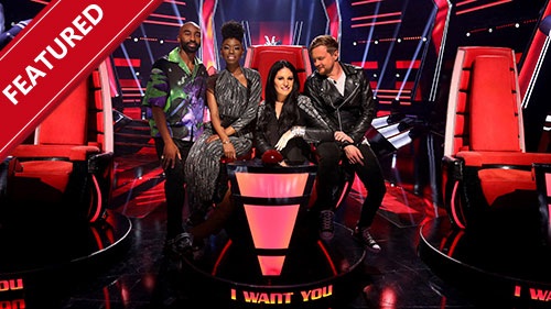 The Voice South Africa 3