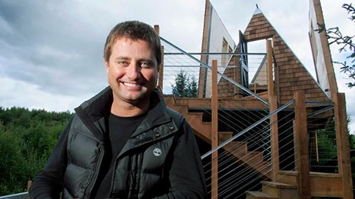 George Clarke's Amazing Spaces Specials