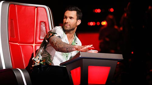 The Voice 14