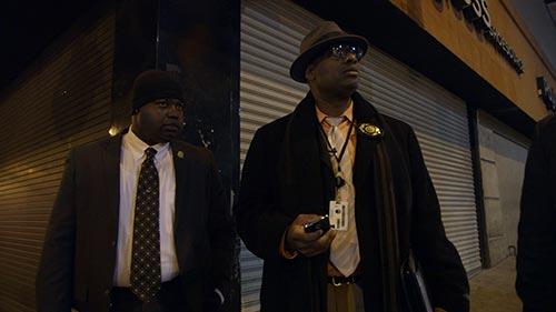 Homicide Squad Atlanta