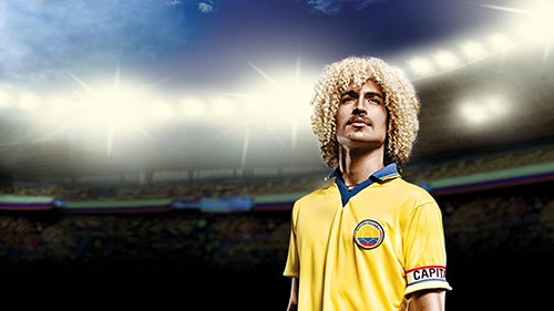Football Dreams 2