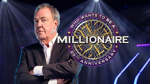 Who Wants to be a Millionaire? 2018
