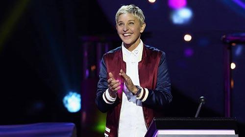 Ellen's Game of Games 2