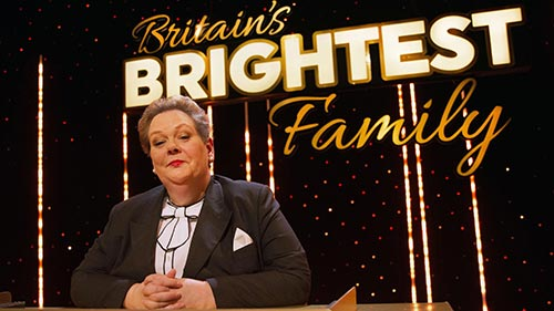 Britain's Brightest Family 2