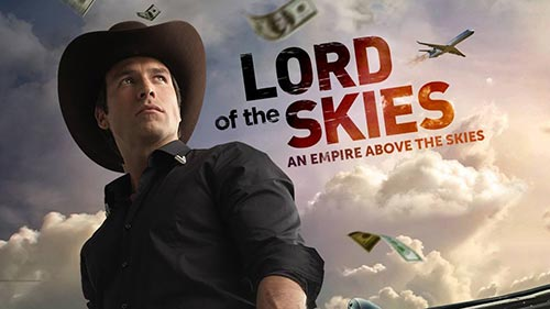 Lord of the Skies 4