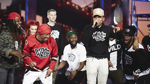 Nick Cannon Presents: Wild 'n Out 12