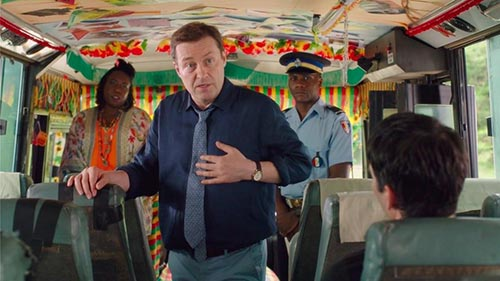 Death in Paradise 8